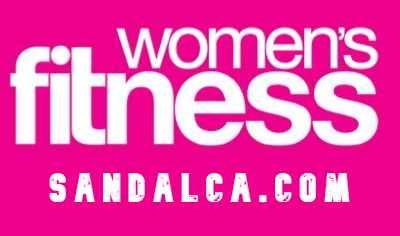 Women's Fitness Dergisi Yaz 2020 PDF indir