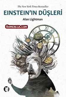 Alan Lightman – Einstein'ın Düşleri PDF ePub indir