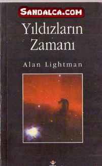 Alan Lightman – Yıldızların Zamanı PDF ePub indir