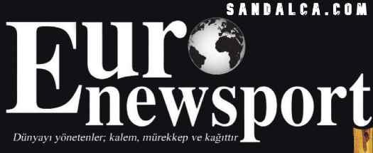 Euronewsport Dergisi Temmuz Ağustos 2020 PDF indir