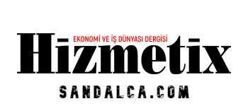 Hizmetix Dergisi Temmuz 2020 PDF indir
