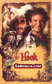 Kanca – Hook Türkçe Dublaj indir | DUAL | 1991