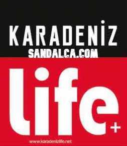 Karadeniz Life Dergisi Ağustos 2020 PDF indir