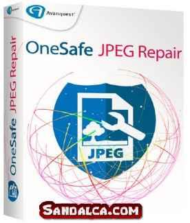 OneSafe JPEG Repair Full indir 4.5.0.0