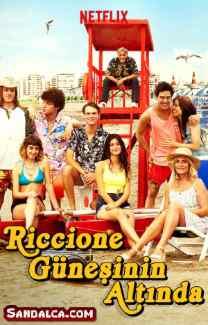 Riccione Güneşinin Altında – Under The Riccione Sun Türkçe Dublaj indir | DUAL | 2020