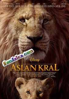 Aslan Kral – The Lion King Türkçe Dublaj indir | DUAL | 2019