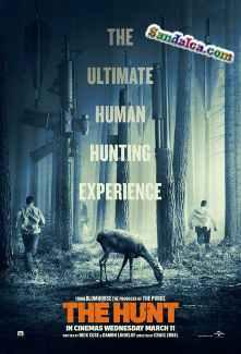 Av – The Hunt Türkçe Dublaj indir | DUAL | 2020