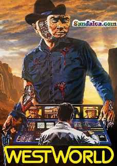 Batı Dünyası – Westworld Türkçe Dublaj indir | DUAL | 1973