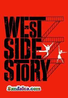 Batı Yakasının Hikayesi – West Side Story Türkçe Dublaj indir | DUAL | 1961