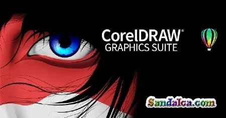 CorelDRAW Graphics Suite 2020 Full İndir – v22.1.1.523