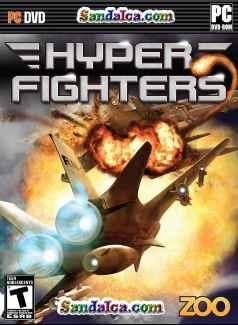 Hyper Fighters PC Full indir
