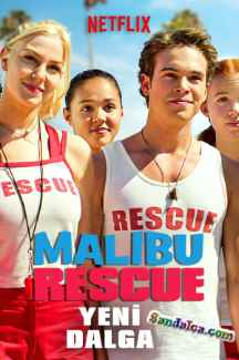 Malibu Rescue: Yeni Dalga – Malibu Rescue: The Next Wave Türkçe Dublaj indir | DUAL | 2020