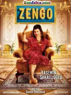 Zengo Sansürsüz indir