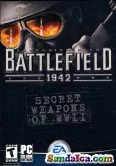 Battlefield 1942: Secret Weapons Of WWII Full indir