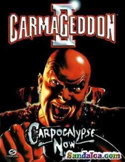 Carmageddon 2: Carpocalypse Now Full indir