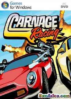 Carnage Racing Full indir