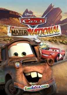 Cars: Mater National Championship Full indir