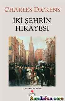 Charles Dickens – İki Şehrin Hikayesi PDF ePub indir