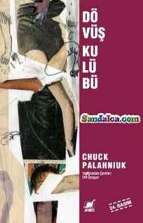 Chuck Palahniuk – Dövüş Kulübü PDF ePub indir
