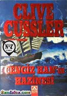 Clive Cussler – Cengiz Han'ın Hazinesi PDF ePub indir