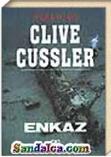 Clive Cussler – Enkaz PDF ePub indir