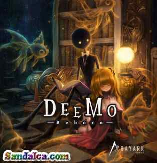 DEEMO – Reborn Full indir
