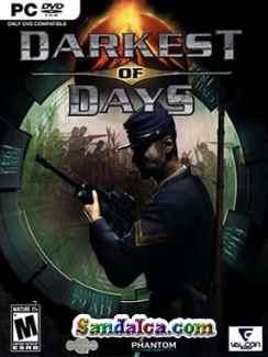 Darkest of Days Full indir