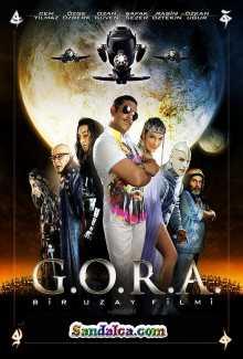 G.O.R.A. Sansürsüz indir | 2004
