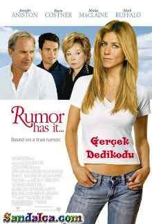Gerçek Dedikodu – Rumor Has It Türkçe Dublaj indir | DUAL | 2005