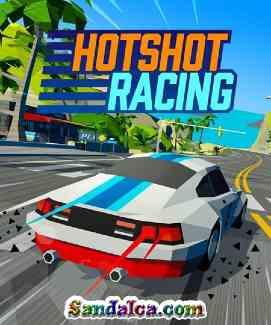Hotshot Racing Full Oyun indir
