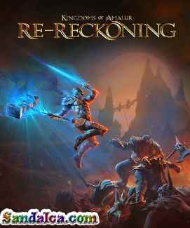 Kingdoms of Amalur: Re-Reckoning Full indir | 2020