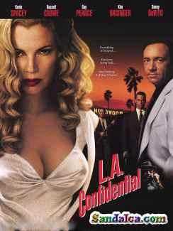Los Angeles Sırları – L.A. Confidential Türkçe Dublaj indir | DUAL | 1997