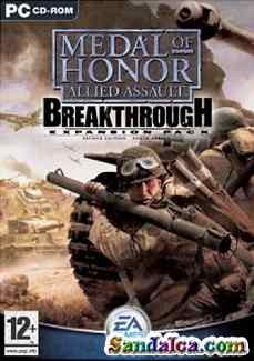 Medal of Honor: Allied Assault Breakthrough Full indir