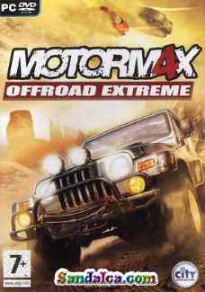 Motorm4x Offroad Extreme Full indir