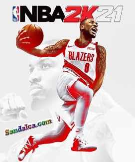 NBA 2K21 Full indir