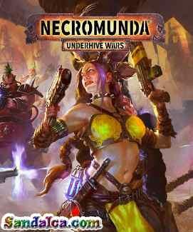 Necromunda: Underhive Wars Full indir