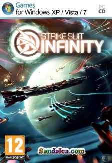 Strike Suit Infinity Full indir