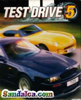 Test Drive 5 Full indir