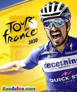 Tour de France 2020 Full Oyun indir