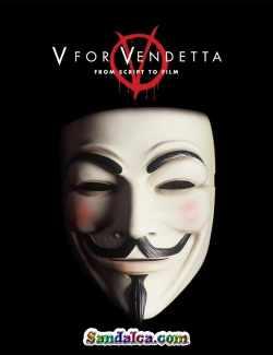 V For Vendetta Türkçe Dublaj indir | DUAL | 2005