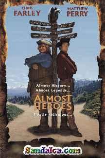 Zoraki Kahramanlar – Almost Heroes Türkçe Dublaj indir | DUAL | 1998