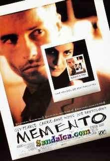 Akıl Defteri – Memento Türkçe Dublaj indir | REMASTERED DUAL | 2000