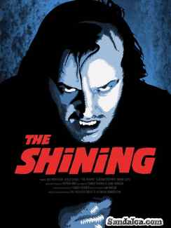 Cinnet – The Shining Türkçe Dublaj indir | DUAL | 1980
