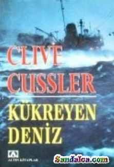 Clive Cussler – Kükreyen Deniz PDF ePub indir