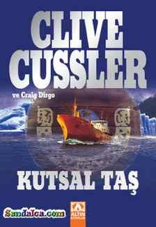 Clive Cussler – Kutsal Taş PDF ePub indir