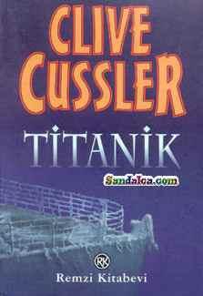 Clive Cussler – Titanik PDF ePub indir