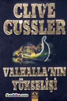 Clive Cussler – Valhalla'nın Yükselişi PDF ePub indir