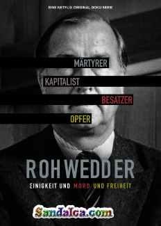 Detlev Rohwedder Suikasti – A Perfect Crime 1.Sezon Türkçe Dublaj indir | DUAL