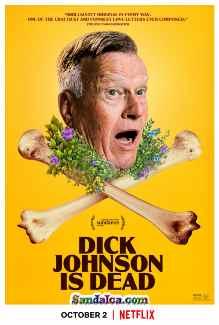 Dick Johnson'ın Ölümü – Dick Johnson Is Dead Türkçe Dublaj indir | DUAL | 2020
