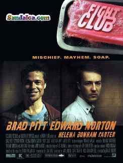 Dövüş Kulübü – Fight Club Türkçe Dublaj indir | DUAL | 1999